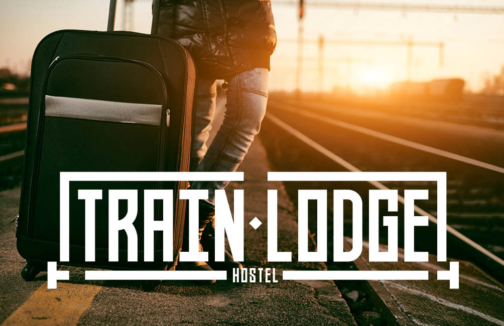 grafisch ontwerp ontwerper design webdesign hoofddorp amsterdam haarlem trainlodge